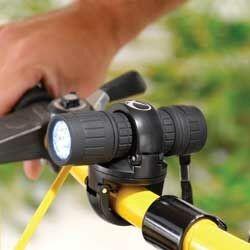 Detachable Bike Light