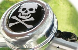 Customized Bike Bell
