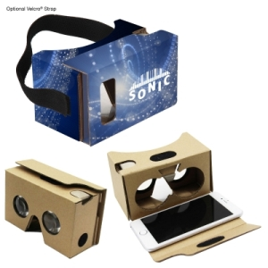 VR viewer, Virtual reality glasses