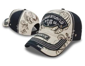 Custom Overseas Cap